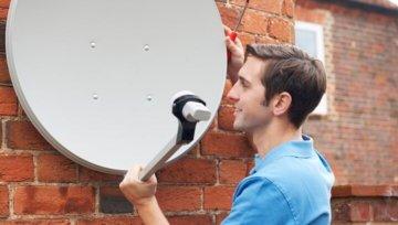 Mezitli çanak anten kurulum Uyduya Dair Her şey Burada