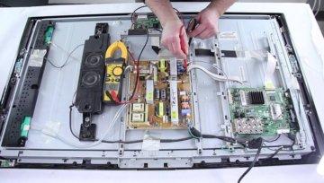 Televizyon Tamirindeki İlk Durak Mezitli tv tamir
