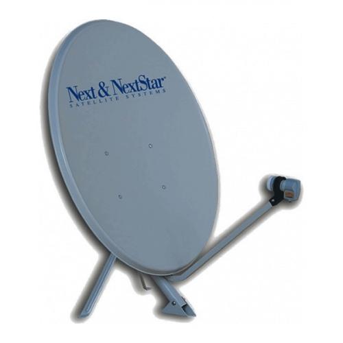 Nextstar 85 cm Ofset Çanak Anten