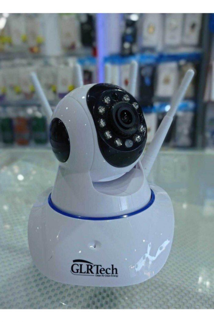 Glr EC92 Kablosuz Wifi Ip Kamera