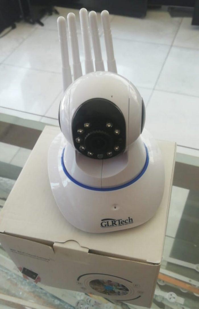Glr EC92 Kablosuz Wifi Ip Kamera2