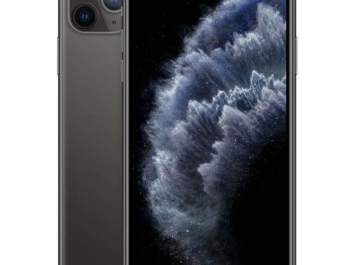 Apple 11 Pro Max | Apple 11 Pro Max gri